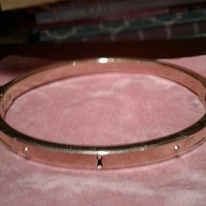 Fossil Bangle bracelets